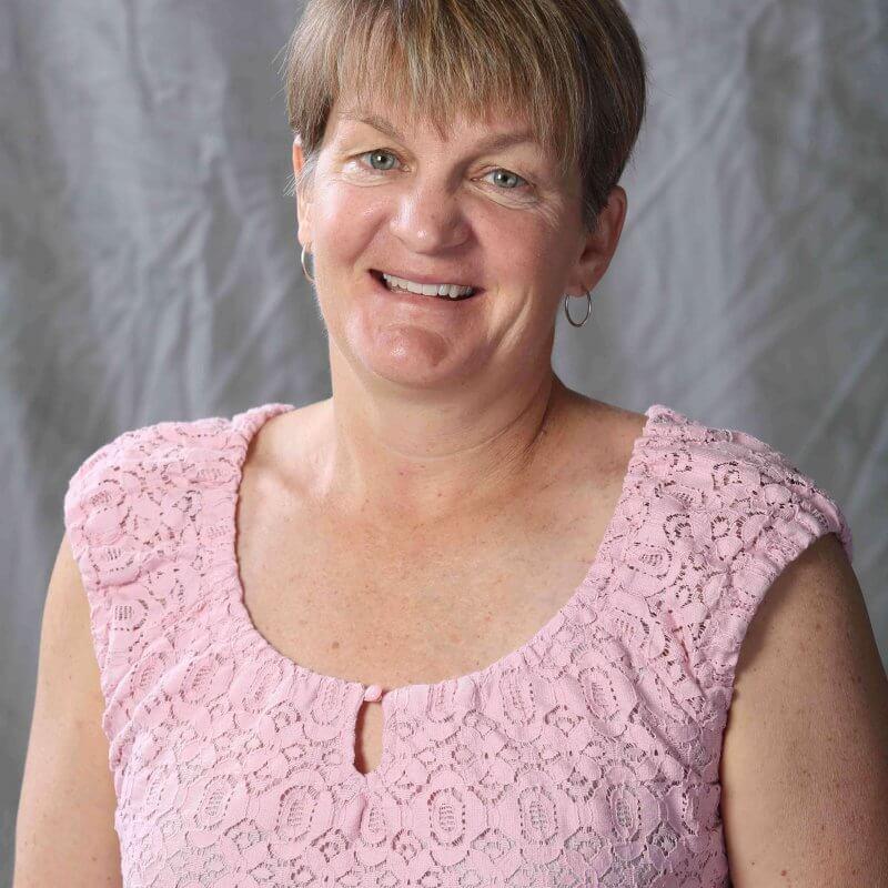 Dr. Lynn Corcoran
