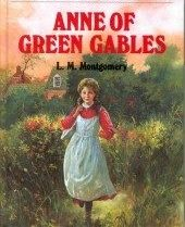 cover page of anne of green gables