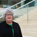 Q&A with Dr. Virginia Vandall-Walker, Associate professor Faculty of Health Disciplines