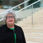 Q&A with Dr. Virginia Vandall-Walker, Associate professor Faculty of Health Disciplines