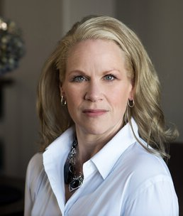 Dr. Jennifer Knopp-Sihota, Associate Professor, Faculty of Health Disciplines at Athabasca University.