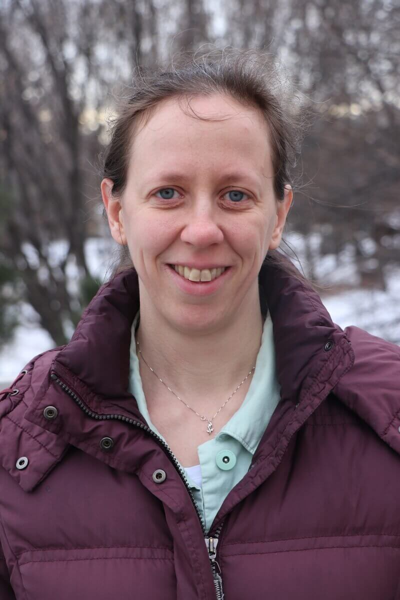 Dr. Sabine Graf, Professor, School of Computing and Information Systems at Athabasca University.