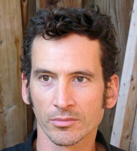 Steven Heighton is Athabasca University's 2019-20 Writer-In-Residence