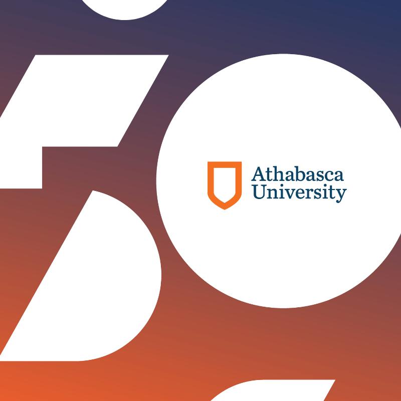 Athabasca University, Beyond 50, #AthabascaU50, #AthabascaU, Testimonial, Transforming Lives