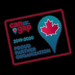 Canada Gap Year Association partner tag