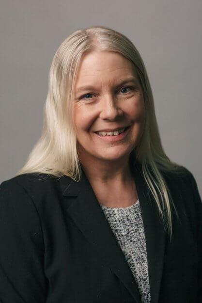 Dr. Shauna Zenteno