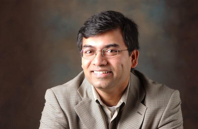Profile photo of Dr. Vive Kumar
