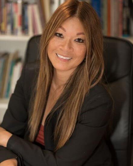 Gina Wong Headshot