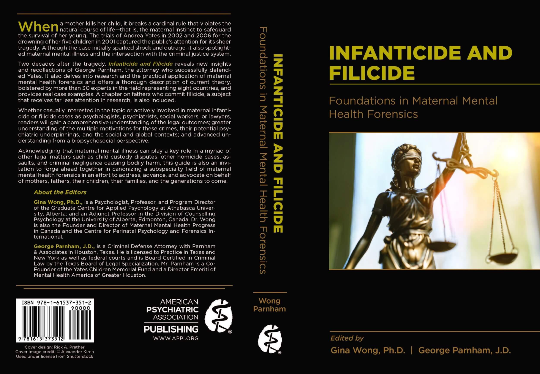 Infanticide and Filicide