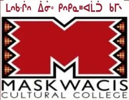 Maskwacis Cultural College logo
