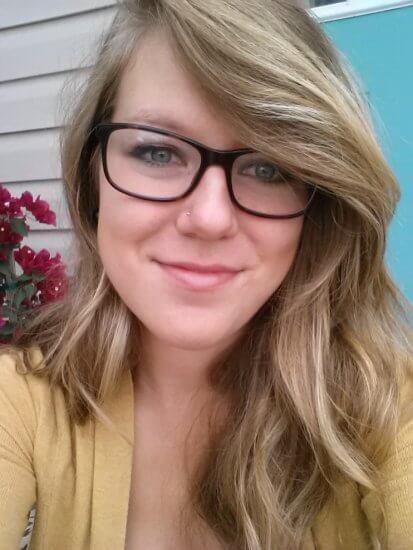 Natalie Thiessen, a Master of Nursing student at AU, has won a $17,500 Canada Graduate Scholarship.